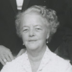 Mildred Borden Hanes