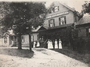 Twin City Hospital