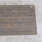 Thruway Time Capsule