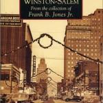 Frank Jones book