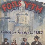 Forsyth County Book cover.2