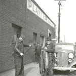Planters Tobacco Warehouse