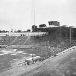 Ernie Shore Field - 1