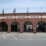 Ernie Shore Field