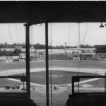Ernie Shore Field - 2