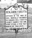 Benjamin Forsyth