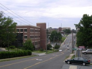 Cloverdale Hill-2008