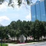 Corpening Plaza