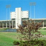 Groves Stadium