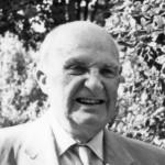 James G. Hanes Sr