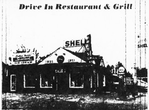 Fred's Grill