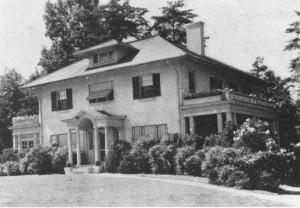 Messick House