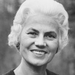 Velma P. McGee