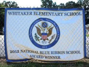 Whitaker School