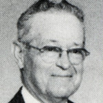 Elmer Woosley