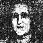 Elsie B. Flake