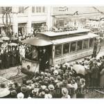 Transportation Parade