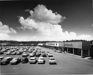 Reynolda Manor Shopping Center