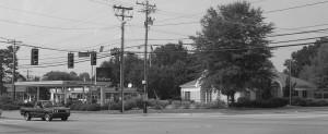 Reynolda Road