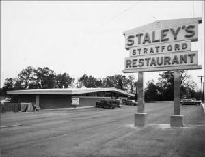 Staley's - 1b