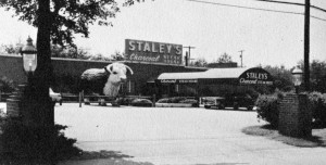 Staley's and bull