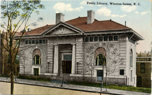 Carnegie Library.2
