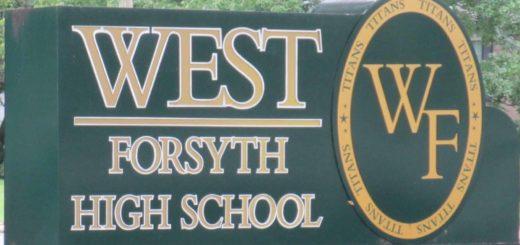 West Forsyth High School