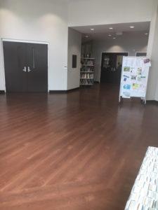 It's Open! The New Kernersville Library  - Winston-Salem
