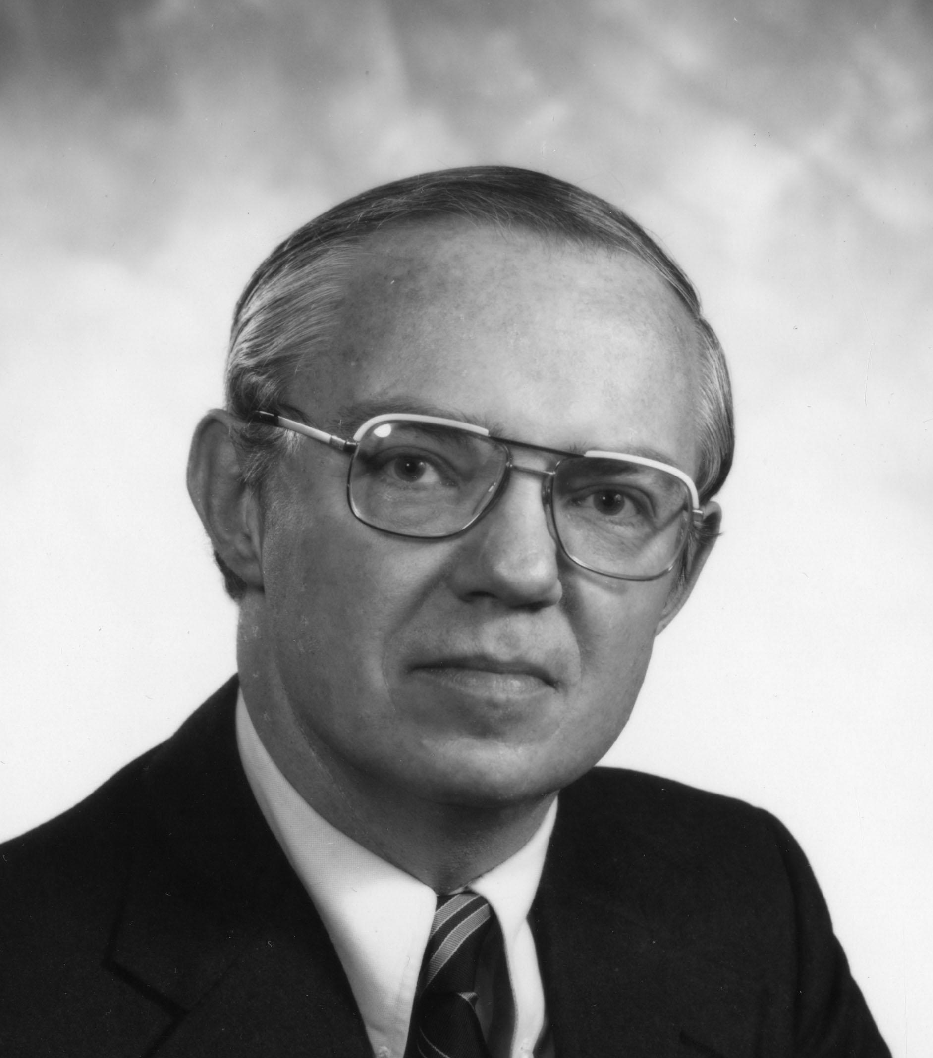 September 29:Happy Birthday! Robert Follin Armfield